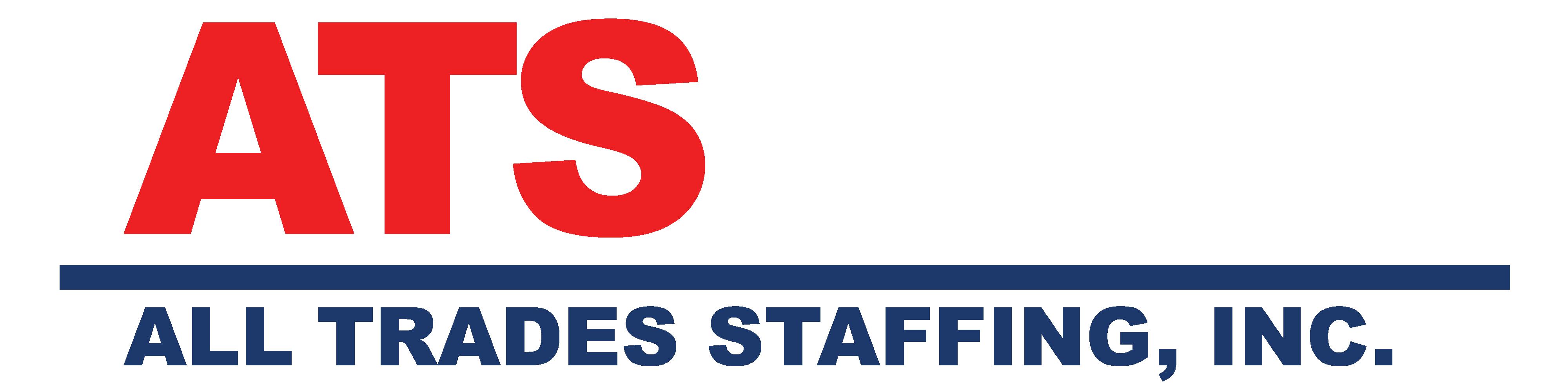 All Trades Staffing Logo