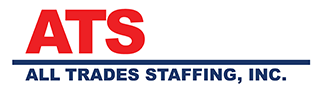 All Trades Staffing Logo